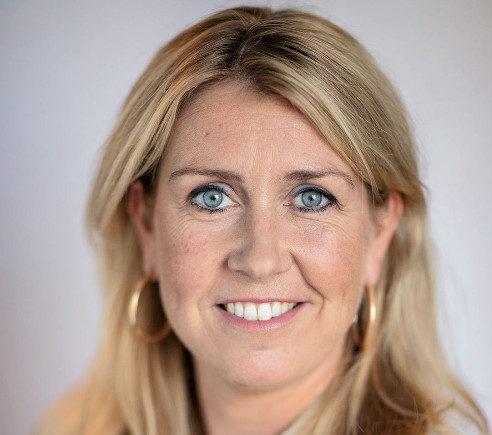 Karin van Zuylen Mensely