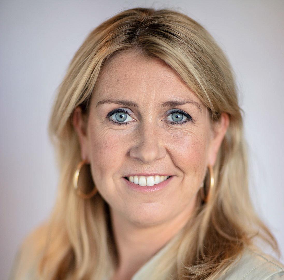 Karin van Zuylen